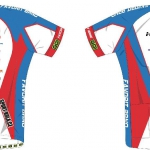 Favorit Brno představuje nové dresy 2014
