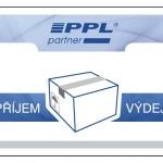 PPL Partner nově v prodejně CYKLOŠVEC Písek i v eshopu www.cyklosvec.cz