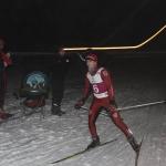Chodovar Ski tour vyhrál Fabišovský před Provodem