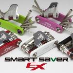 Crops Smart Saver EX užitečný pomocník do kapsy