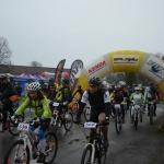 Pozvánka na Galaxy CykloŠvec maraton Tálín 3.5. – 1.závod Galaxy série 2014