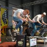 Galaxy GoldSprint CykloŠvec na For bikes