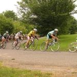 Tradiční etapový závod v Lidicích se letos pojede pouze jako jednorázový