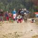 Mistrovství světa ve fourcrossu v Leogangu 1.Tomáš Slavík /RSP/, 7. Jakub Říha /GALAXY CYKLOŠVEC/