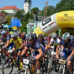 První mistrovství republiky v BikeGolfu 30.8. v Jistebnici