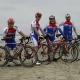 První český tým startuje v cyklistickém Race Across America (RAAM)