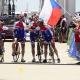 První český tým na Race Across America se blíží do cíle