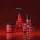 RSP oleje, čističe, mazadla i masážní doplňky