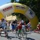 Pozvánka na cyklistický závod Galaxy CykloŠvec Bechyně pro děti a Grand Prix Bechyně koloběžek 26.7.2014