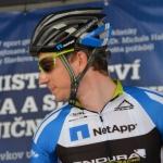 König dojel třetí ve 13. etapě Tour de France
