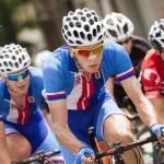 Schlegel překvapil na Czech Cycling Tour