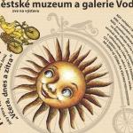 Výstava historických kol ve Vodňanech