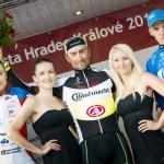 Úspěšný víkend Favoritu Brno – Chlupáč třetí, Schlegel čtvrtý