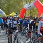 Pozvánka na 8. závod Galaxy série – Tour de Brdy 4.10.2014