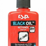 OLEJ RSP BLACK OIL 50ML KAPÁTKO