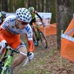 Pozvánka na sobotní cyklokrosové mistrovství České republiky