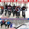 Pozvánka na SLOVAK WINTER MTB & RUNNING TROPHY 2015