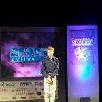 Karel Vacek druhý na vyhlášení nejlepšího sportovce Příbramska