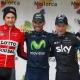 Mallorca Challenge - Trofeo Serra de Tramuntana 1. Valverde, 3. König