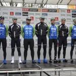 První letošní závody CK Příbram Fany Gastro v rakouském Leondingu