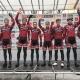 Sparta Praha na prvních letošních závodech na silnici a MTB