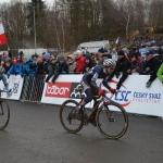 Program Světového poháru v cyklokrosu 2015-16