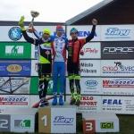 Kukrle vyhrál Jarní cenu Fany Gastro, Hampl na Bíteši čtvrtý v U23