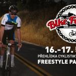 Pozvánka na Bike Festival 16. – 17. 5. 2015 do Freestyle Parku Modřany v Praze