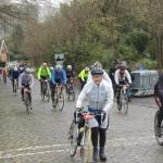 Belgické Flandry pokořeny po třetí a francouzské Roubaix po druhé