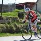 1. závod JAL 2015 – Jihočeské amatérské ligy cyklistů se jel v Hosíně