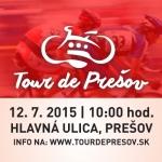 Tour de Prešov – prvý cyklomaratón v srdci Šariša