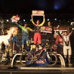 Tomáš Slavík dává hattrick a vítězí jíž po třetí na JBC 4X Revelations!