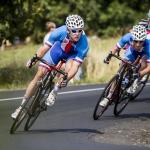 Czech Cycling Tour 2015
