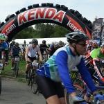 Galaxy Kenda Zručský maraton vyhrál Josef Kamler
