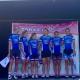 Cyklistický kaledář Czech mix Teamu 2016 - Kolo jako šperk