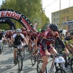 Tour de Brdy – 7. závěrečný závod Galaxy série 2015 vyhrál Tomáš Kalojíros