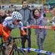 Foto z TOI TOI Cupu v cyklokrosu v Táboře