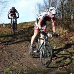 Poslední závod TBC série v cyklokrosu a MTB 2015 v Bílsku