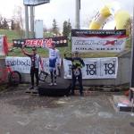 TBC série pokračovala 8. závodem ve Volyni