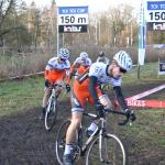 TOI TOI Cup a mistrovství ČR mládeže v cyklokrosu v Mladé Boleslavi