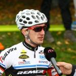 Mistrovství ČR v cyklokrosu mužů a žen startuje v sobotu v Kolíně