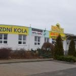 CYKLOŠVEC s.r.o. přijme obchodního zástupce pro Slovensko