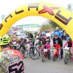 Pozvánka na závod dětí Galaxy CykloŠvec JF Autocentrum Ecomodula Písek 21.4. 2016