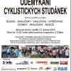 Odemykání cyklistických studánek 4. ročník – 10.4.2016