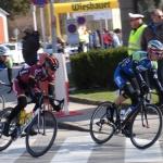 První závod CK Příbram v letošní sezoně
