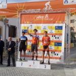 Michael Zeťák zvítězil na Kypru