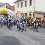 Pozvánka na Galaxy CykloŠvec maraton Tálín 7.5. – 2. závod Galaxy série 2016