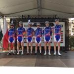 Favorit Brno U23 – Víkend ve znamení Visegrádské 4