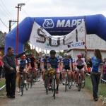 Czech Mix Team míří na první letošní UCI závody do Kyjeva