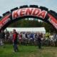 Galaxy Kenda Zručský maraton 6. závod Galaxy série 2016